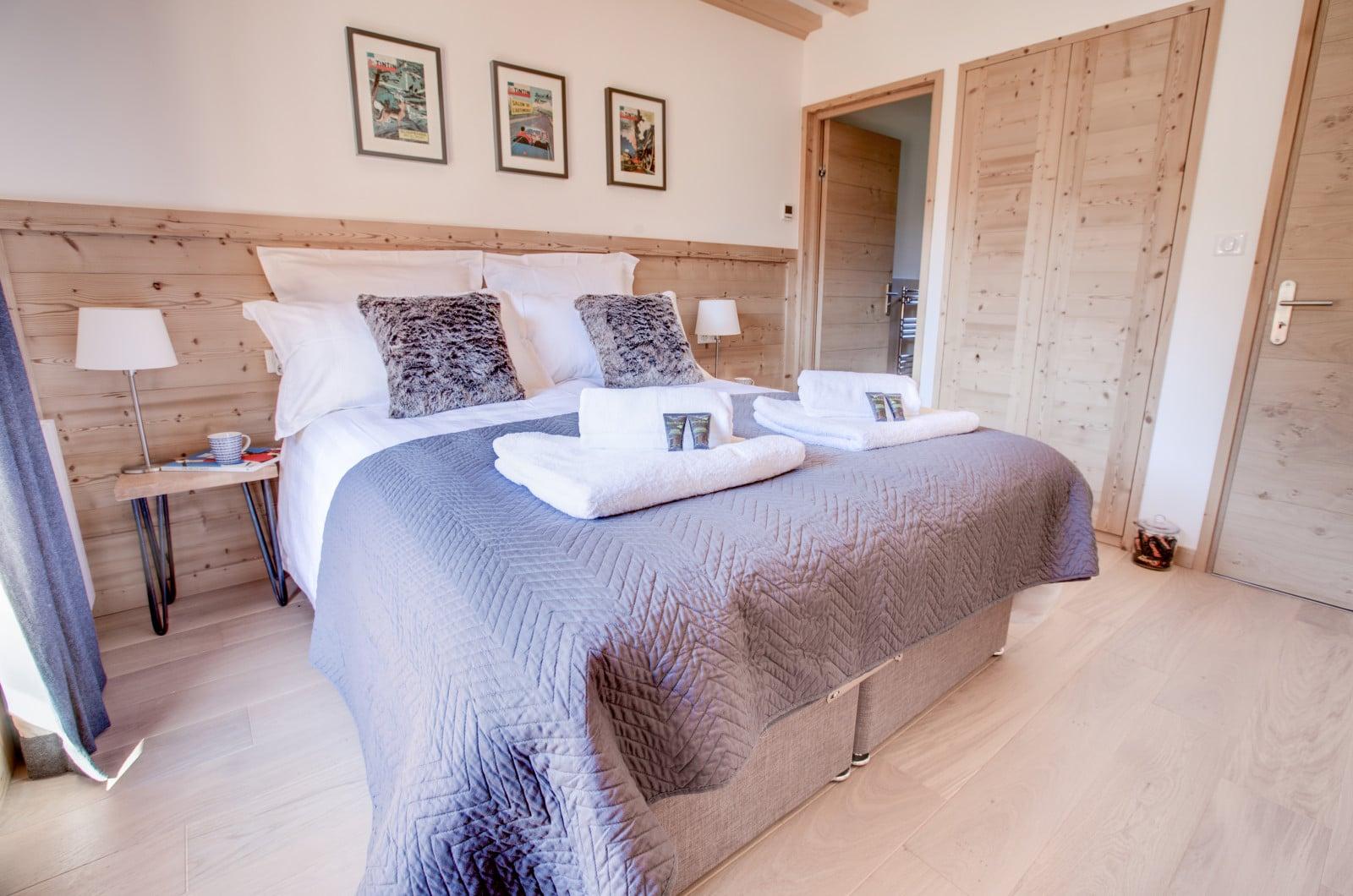 chalet north star bedroom 3