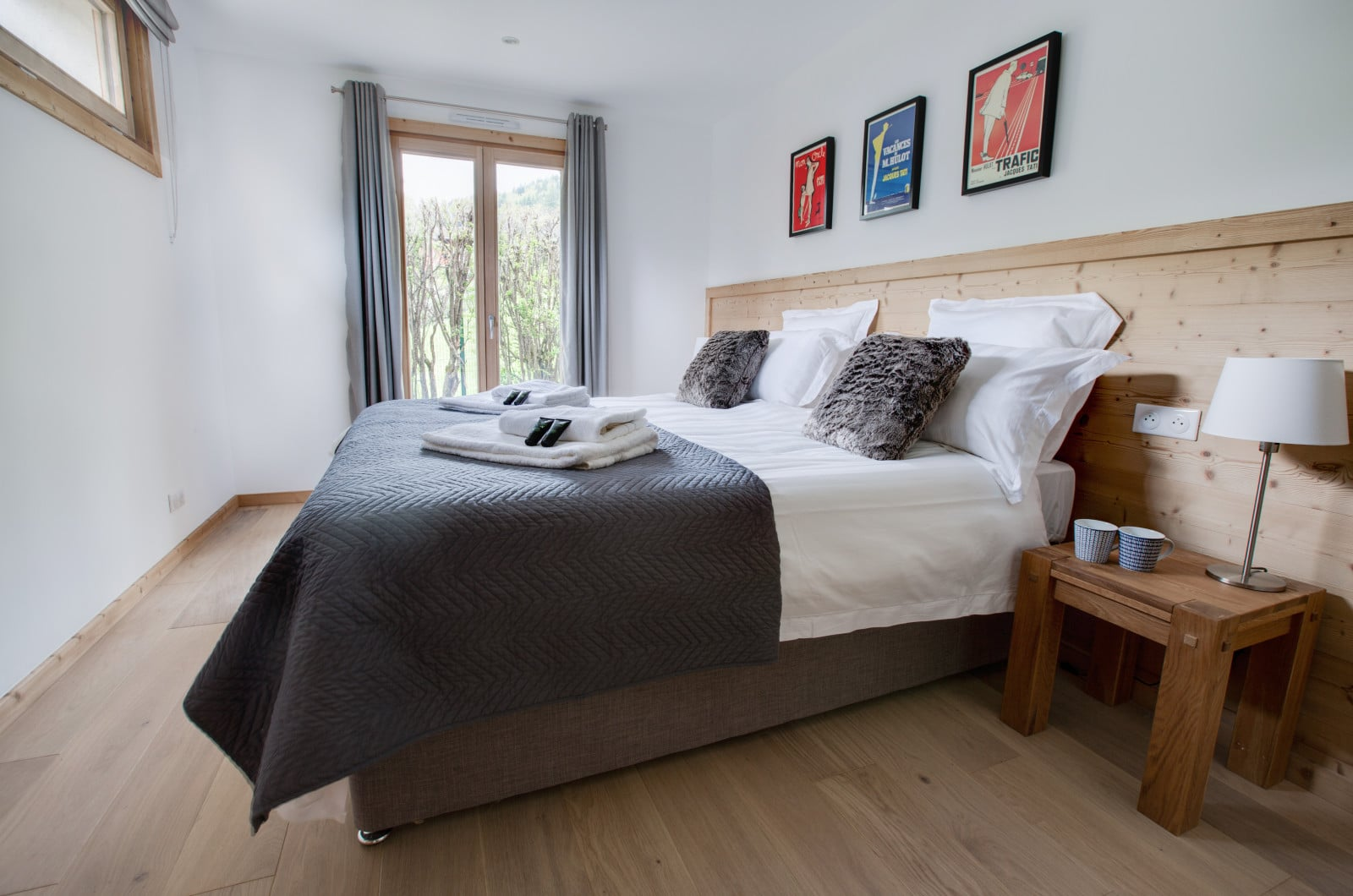 chalet north star bedroom 2