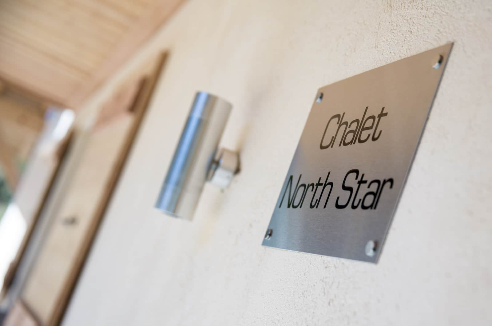 Chalet North Star