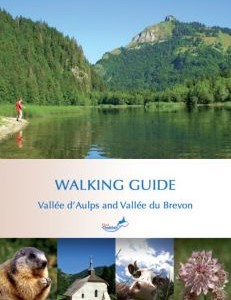 Summer Walking Guide