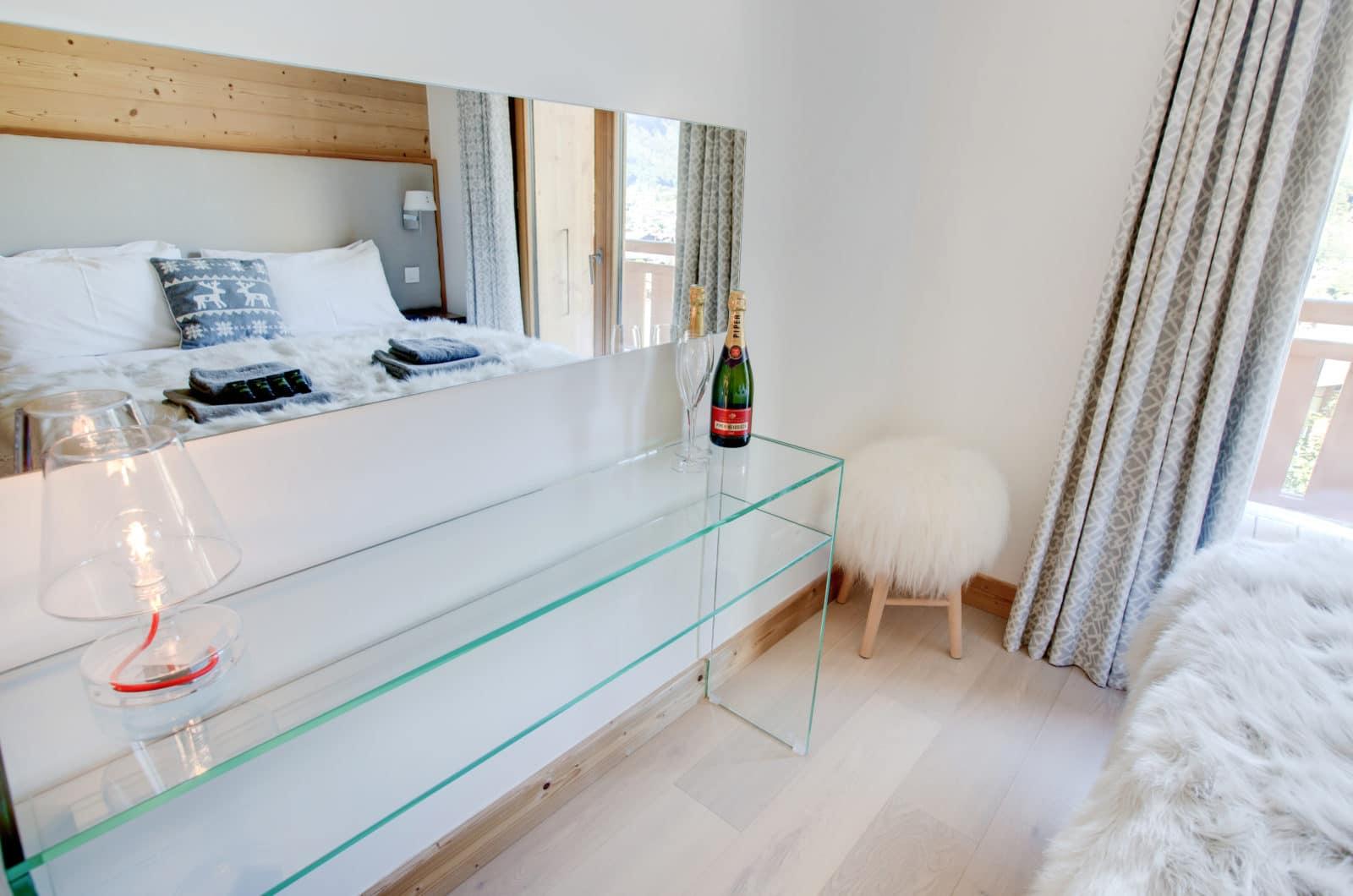 Altaka 1 Bed 1 Luxury Self Catered Morzine