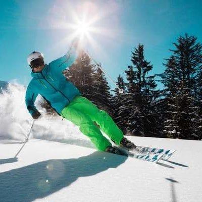 morzine ski hire
