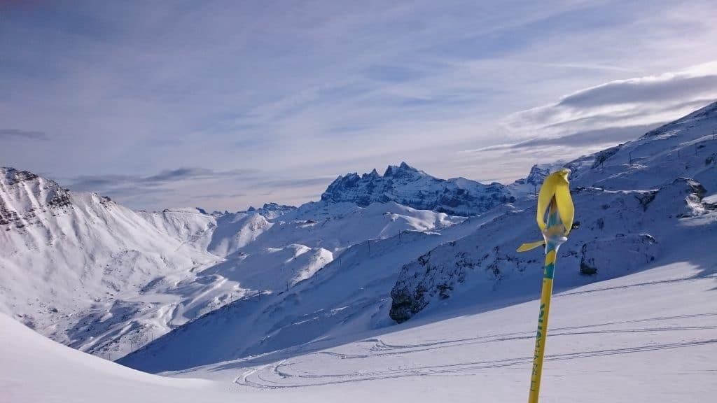 Ski and Snowboard Hire