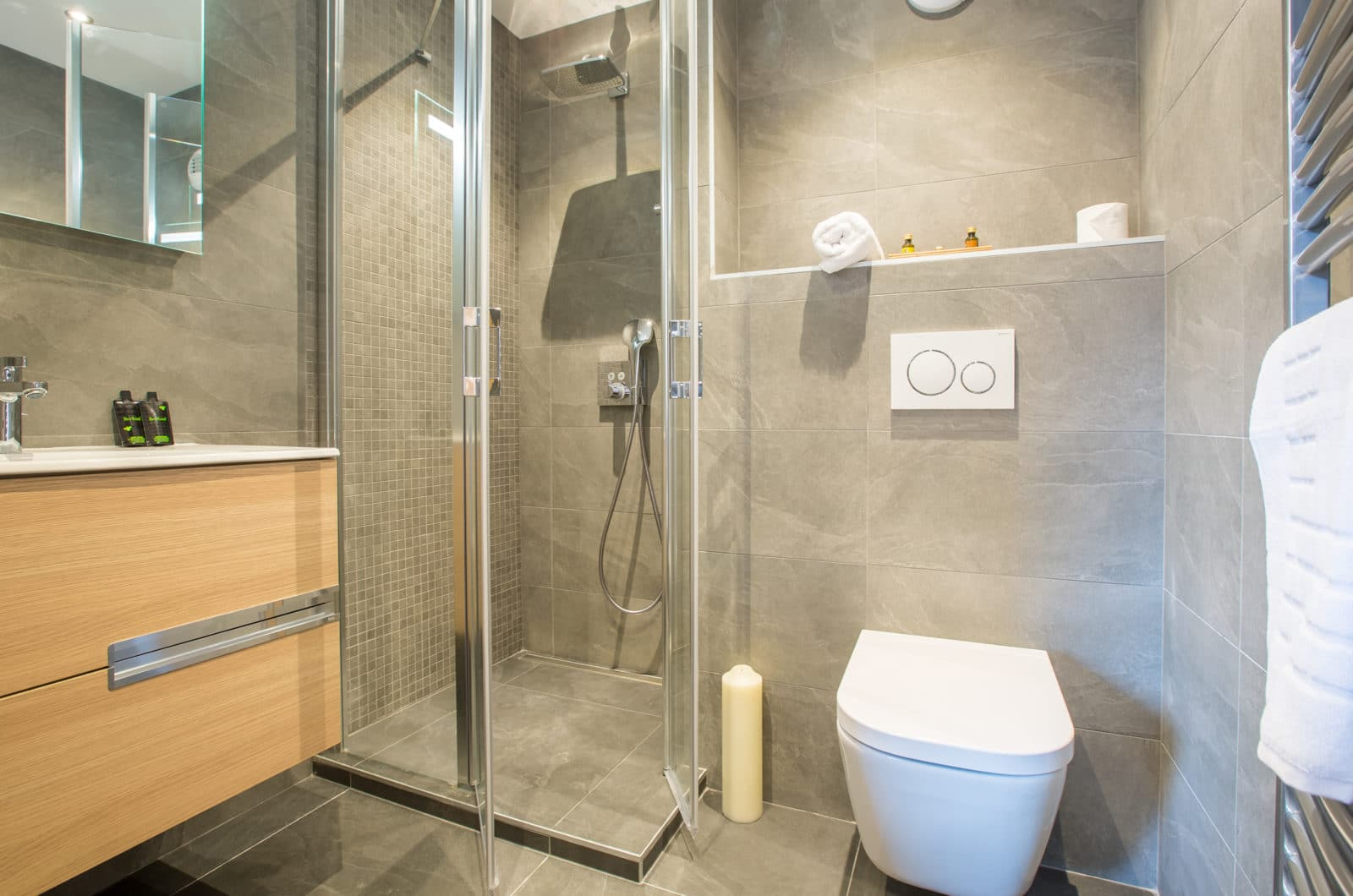 La Constellation En suite