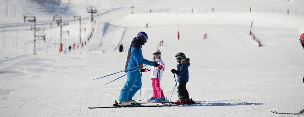 Supreme Ski Morzine Lessons