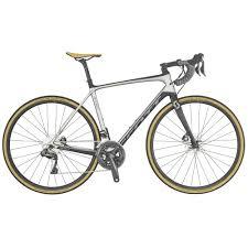 bike hire in morzine scott addict disc di2