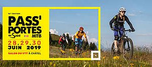 morzine summer events passportes du soleil mountain bike festival