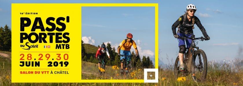 passportes du soleil bike festival summer 2019