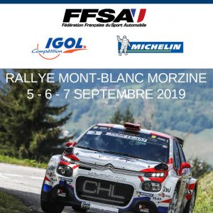 summer morzine 2019 mont blanc rally
