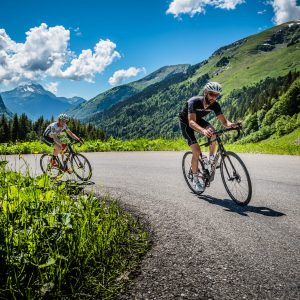 summer morzine haut chablais cyclosportive 1