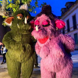 Les Ogres in Morzine