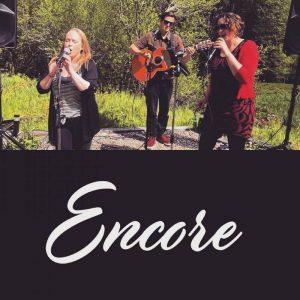 Le Colibri - Encore